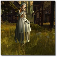 Elle the Peasant Teen 2