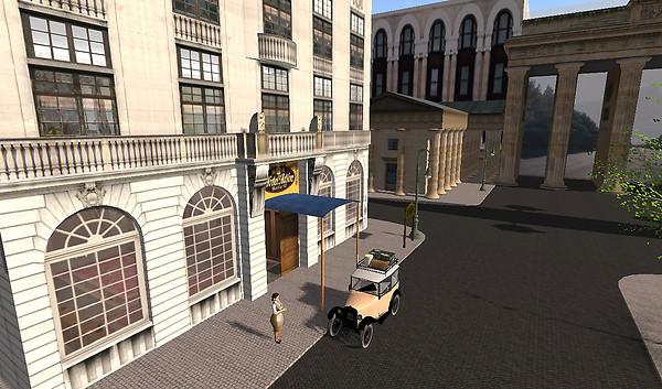 Hotel Adlon on Unter den Linden_5840706992_l