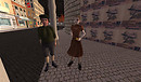 Kids exploring 1920s Berlin_6233680150_l