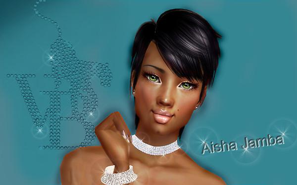AISHA VB