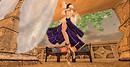Arabian Ballet