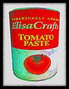 elisacraft's paste