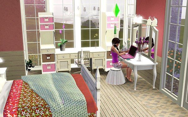 Sims 3 Furniture Osetacouleur