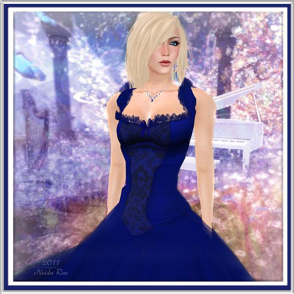 Madison Sapphire