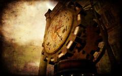 Forgotten City Clock 4