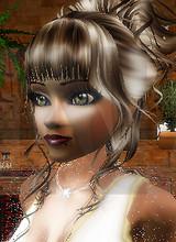 Lezlie's Halloween 2011 2