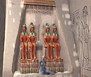 Crystal Palace in SL - The Egyptian Court