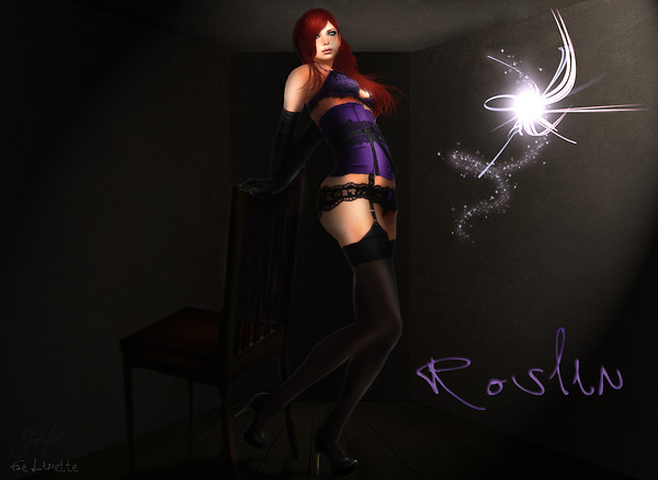 Client: Roslin (1 out of 2)