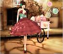 *Le Marchè de Paris*: Cupcake Market!