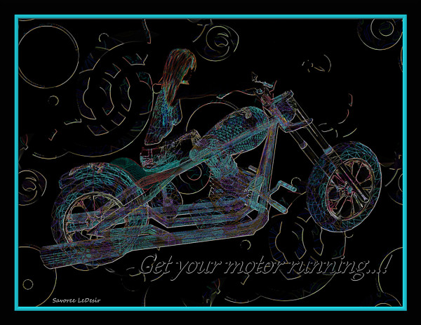 Get Your Motor Running