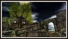 Isle of Dee Ruins