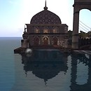 Real Life to Second Life - The Casbah