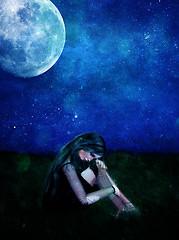 C'est bien la pire peine de ne savoir pourquoi sans amour et sans haine mon coeur a tant de peine...