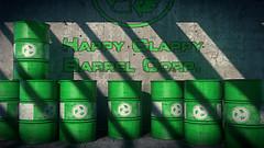 Happy Clappy Barrel Corp.