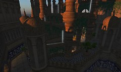 Kingdom of Sand - altair.memo