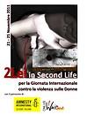 x2Lei - WDT Planet incontra Art&Poetry- dalla Sicilia al Napoletano