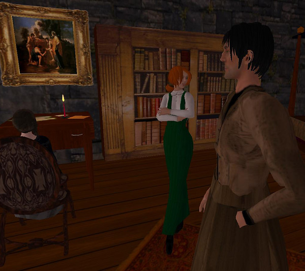 Madeline's Chambers