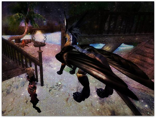 Sooden Ren's Dragon Caves