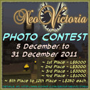 NeoVictoria Photo Contest 2012 Calendar