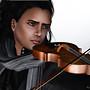Guka~The violinist~