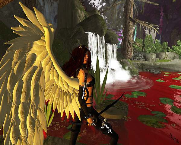 Angel of Plagues