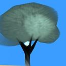 QT green mystery tree
