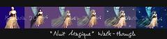 Nuit Magique walk-through