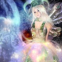 Antiqedoll fairy