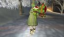 Ragdoll Christmas