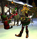 It's an Elf*ing Job