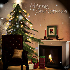 Merry Christmas for my friends :)