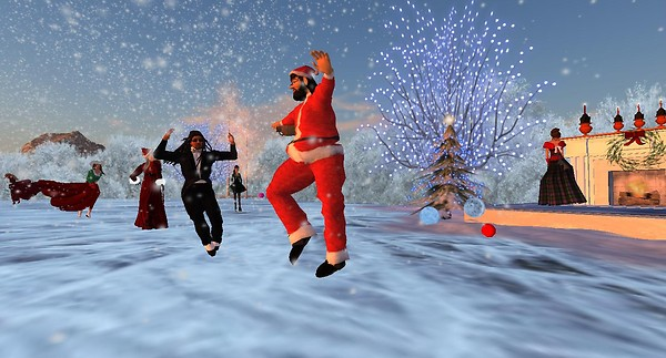 VWER Christmas Party