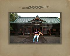 Lady Chinese Opera House