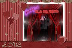 Love, Starring Mr. & Mrs. Wingtips