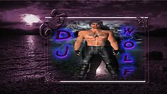 DJWOLFgothic frame (3)