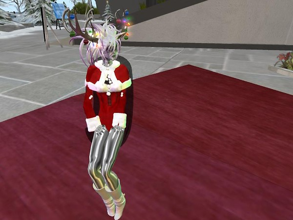 Wizard Gynoid, Dec. 15 2011