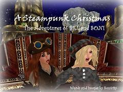 A Steampunk Christmas