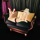 The Naughty Box Burlesque Theatre & Jazz Cabaret