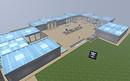 blue&white mall_011