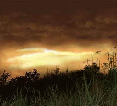 sunset-mary