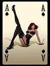 ace of sensuality