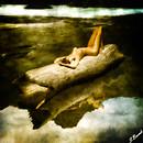 Nude at the lake