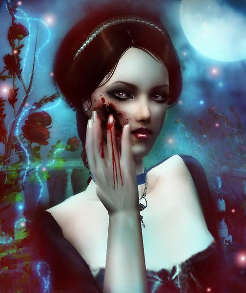 .:°Mirror, Mirror..Protect My Beauty°:.