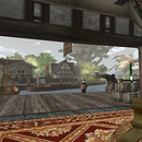 QT Gallery - view from the Arvandor store