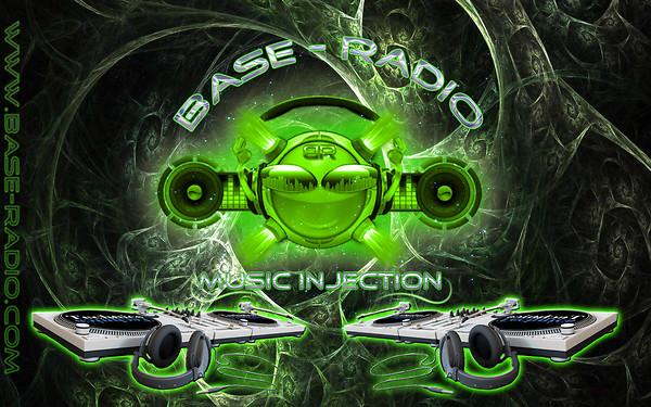 Base-Radio