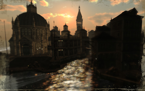 Venexia Sunrise