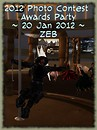 20 Jan 2012 Photo Contest Party ~ ZEB
