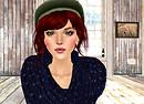 Prism Maddie portrait RF