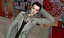 Tom Hiddleston as a Sims!