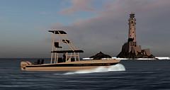Santa Cruz Swordfish